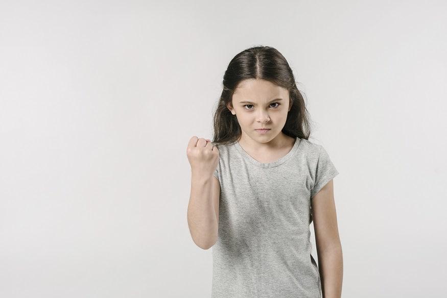 terapia psicologica para niños agresivos